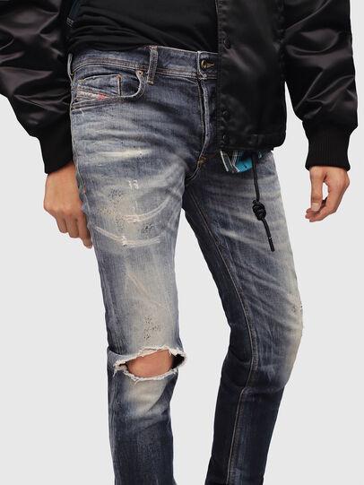 Diesel - Sleenker 069DJ,  - Jeans - Image 3