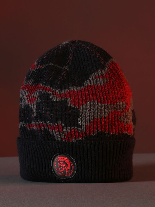 DVL-BEANY-SPECIAL COLLECTION, Black