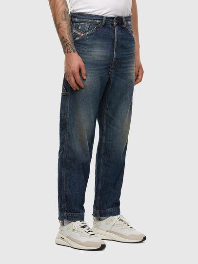 Diesel - D-Franky 009EW,  - Jeans - Image 5