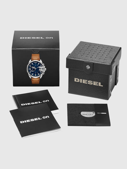 Diesel - DT1009,  - Smartwatches - Image 4