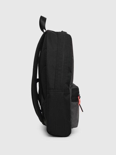 Diesel - MIRANO FL, Black/Grey - Backpacks - Image 3