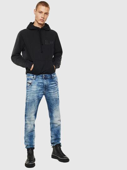 Diesel - Krooley JoggJeans 087AC,  - Jeans - Image 6