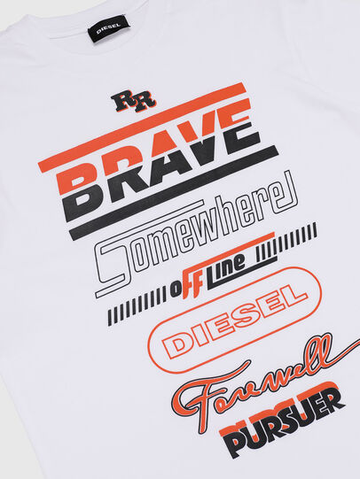 Diesel - TDIEGOSP OVER,  - T-shirts and Tops - Image 3