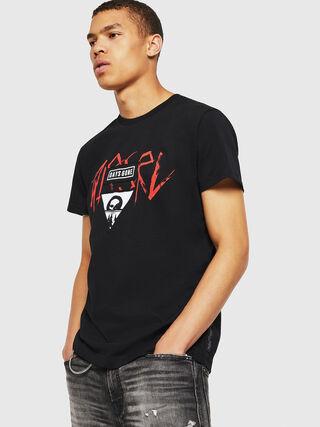 PS-T-DIEGO-DAYSGONE,  - T-Shirts