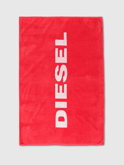 Diesel - HIBO, Fire Red - Beachwear - Image 1