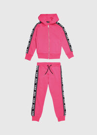 SUITAX-SET, Pink