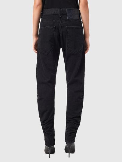 Diesel - D-Plata 09B47, Black/Dark grey - Jeans - Image 2