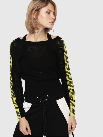 Diesel - M-NANCY,  - Knitwear - Image 1
