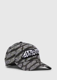 C-AEST, Black