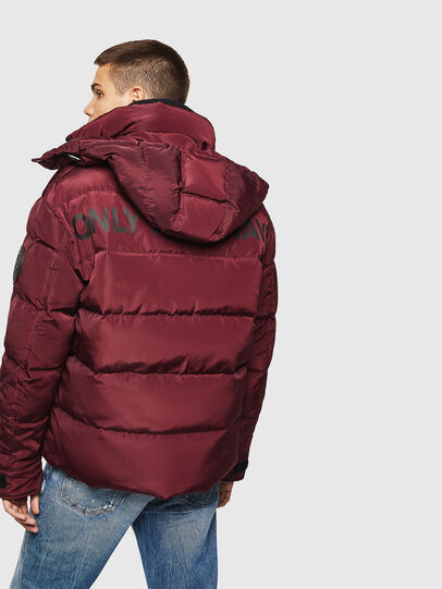 Diesel - W-SMITH-YA,  - Winter Jackets - Image 2