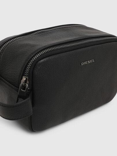 Diesel - POUCHUR, Black - Bijoux and Gadgets - Image 4