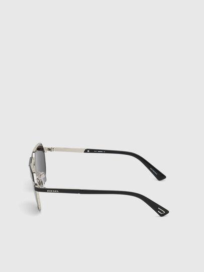 Diesel - DL0260,  - Sunglasses - Image 3