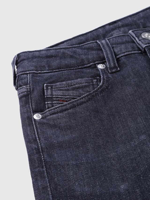 Diesel - ARYEL-J, Black Jeans - Jeans - Image 3