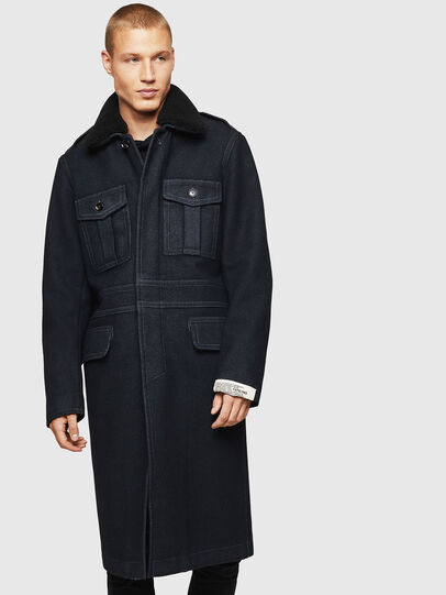 Diesel - W-TIMOTEV,  - Winter Jackets - Image 1