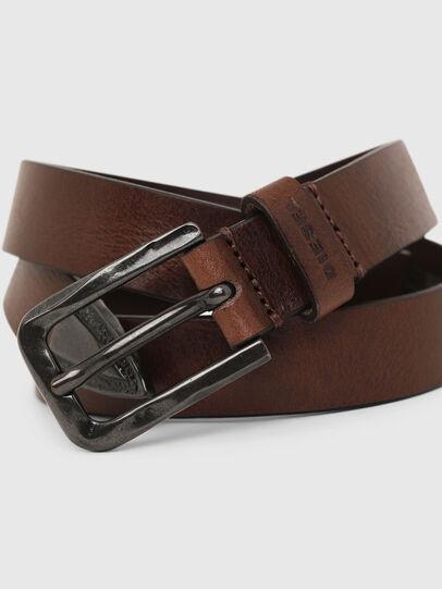 Diesel - B-TRITTI, Brown - Belts - Image 2
