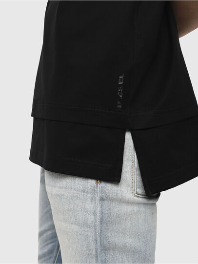 Diesel - T-YORI-Y1,  - T-Shirts - Image 4