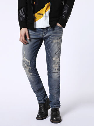THOMMER 084DG, Blue jeans