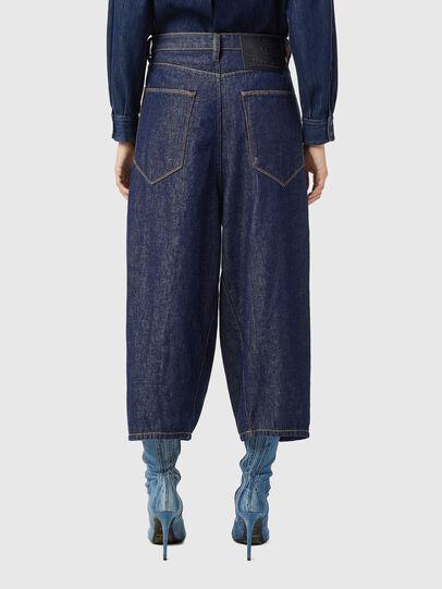 Diesel - D-CONCY-SP, Dark Blue - Jeans - Image 2