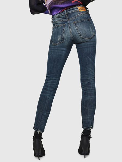 Diesel - Babhila 069GC,  - Jeans - Image 2