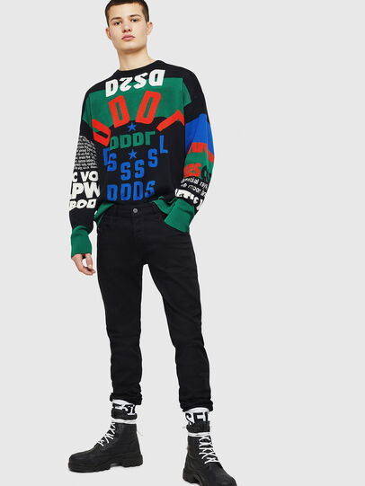 Diesel - D-Bazer 0688H,  - Jeans - Image 6