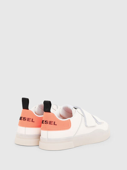 Diesel - S-CLEVER LOW STRAP W,  - Sneakers - Image 3