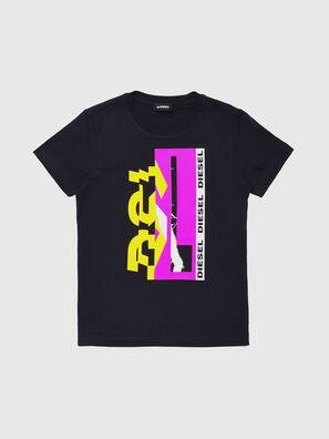 TFLAVIAF, Black - T-shirts and Tops