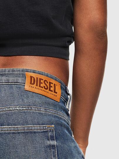 Diesel - Fayza 0890Y,  - Jeans - Image 5