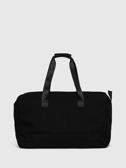 Diesel - SOLIGO, Black - Travel Bags - Image 2