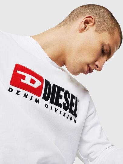 Diesel - S-GIR-DIVISION,  - Sweaters - Image 4
