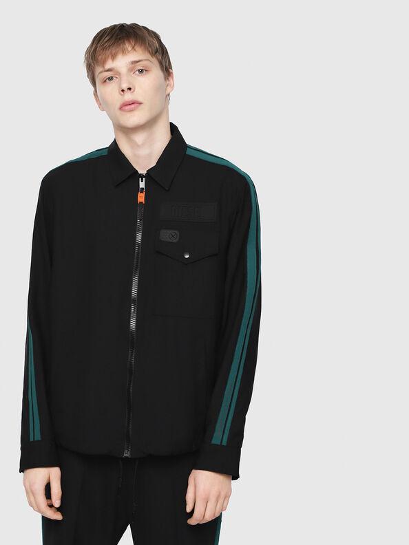 J-KIRO,  - Jackets