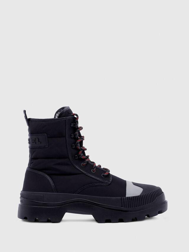 Diesel - D-VAIONT DBB, Black - Boots - Image 1
