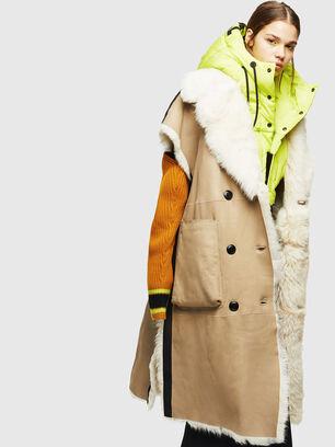 L-IRTA,  - Leather jackets