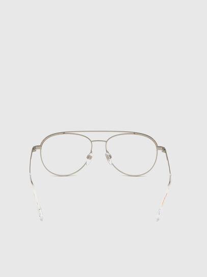 Diesel - DL5305, Orange - Eyeglasses - Image 4
