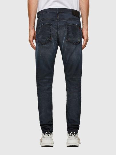 Diesel - D-Strukt JoggJeans® 069QH, Dark Blue - Jeans - Image 2