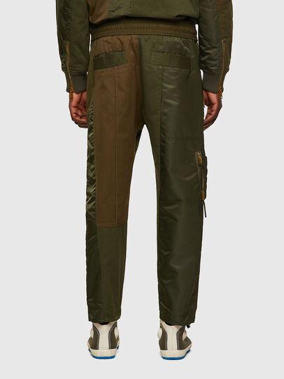 Diesel - P-BRIGGS, Military Green - Pants - Image 2