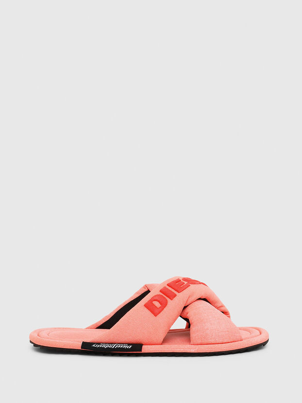 SA-MERY X, Pink - Slippers