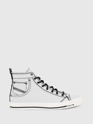 EXPOSURE I, Light Blue - Sneakers