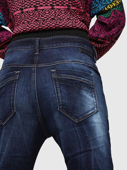 Diesel - Fayza JoggJeans 069IE,  - Jeans - Image 4