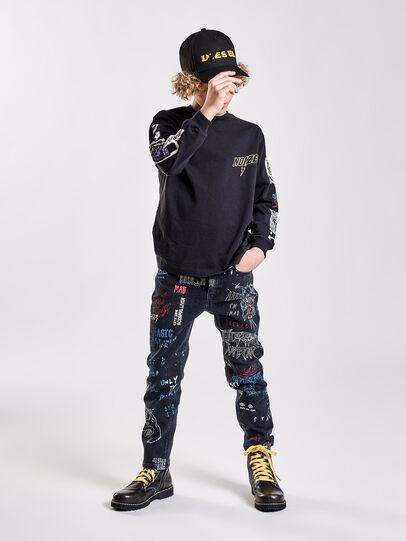 Diesel - REEN-J-N,  - Jeans - Image 5