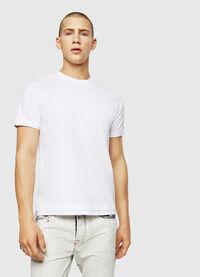 T-DIAMANTIK-NEW, White