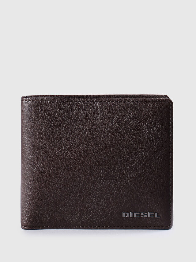 Diesel - NEELA S, Brown - Small Wallets - Image 1