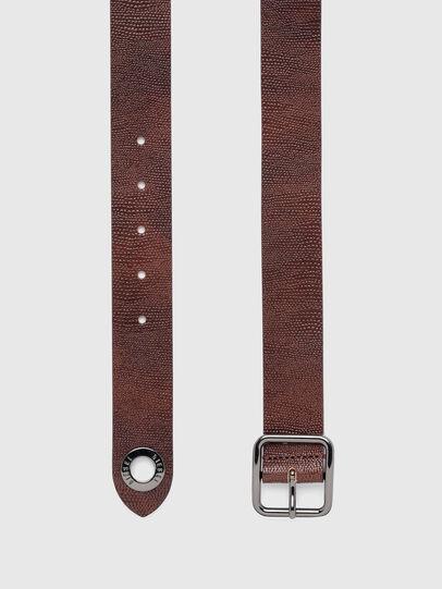 Diesel - B-CARVE, Brown - Belts - Image 3