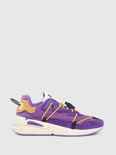 Diesel - S-SERENDIPITY LC EVO, Violet - Sneakers - Image 1