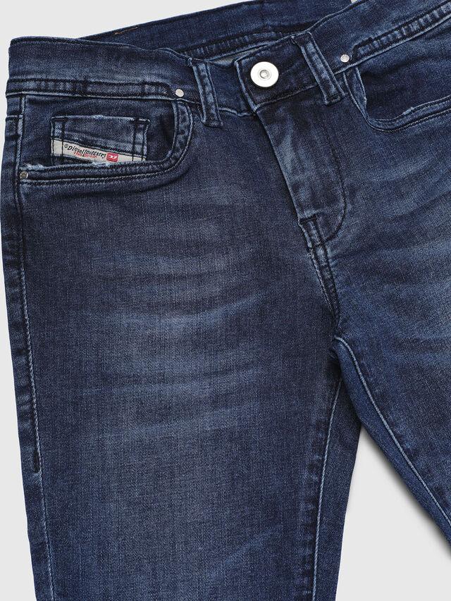 Diesel - LOWLEEH-J-N, Blue - Jeans - Image 3