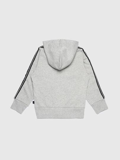 Diesel - SUITAX, Grey - Sweaters - Image 2