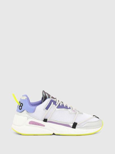 Diesel - S-SERENDIPITY LC EVO, Light Blue - Sneakers - Image 1