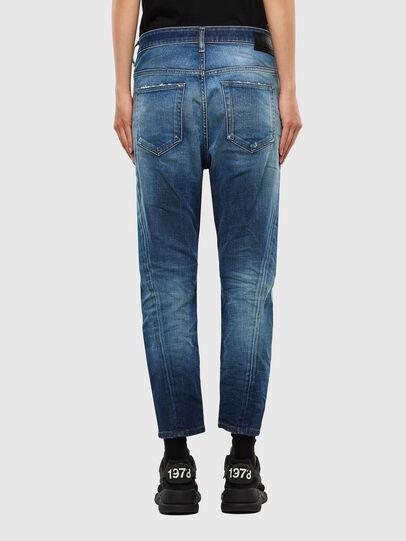 Diesel - Fayza 009LF, Medium blue - Jeans - Image 2