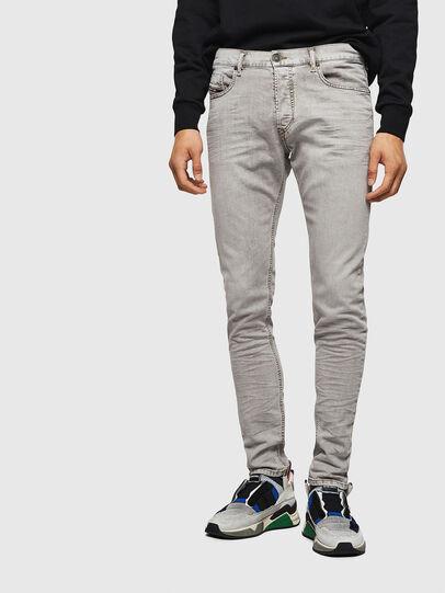 Diesel - Tepphar 069II, Light Grey - Jeans - Image 1