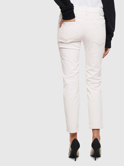 Diesel - D-Rifty 069MS, White - Jeans - Image 2
