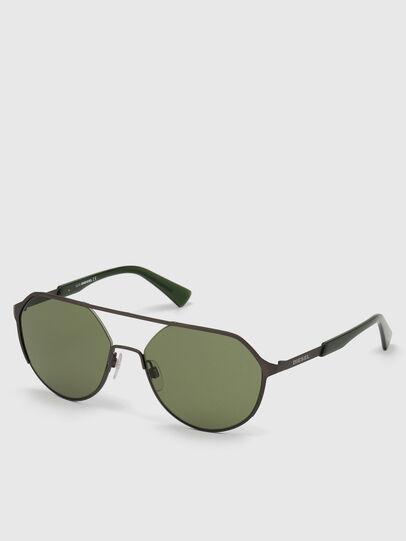 Diesel - DL0324,  - Sunglasses - Image 2